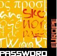PassWord Europe: Traduzione | Localizzazione | Adattamento